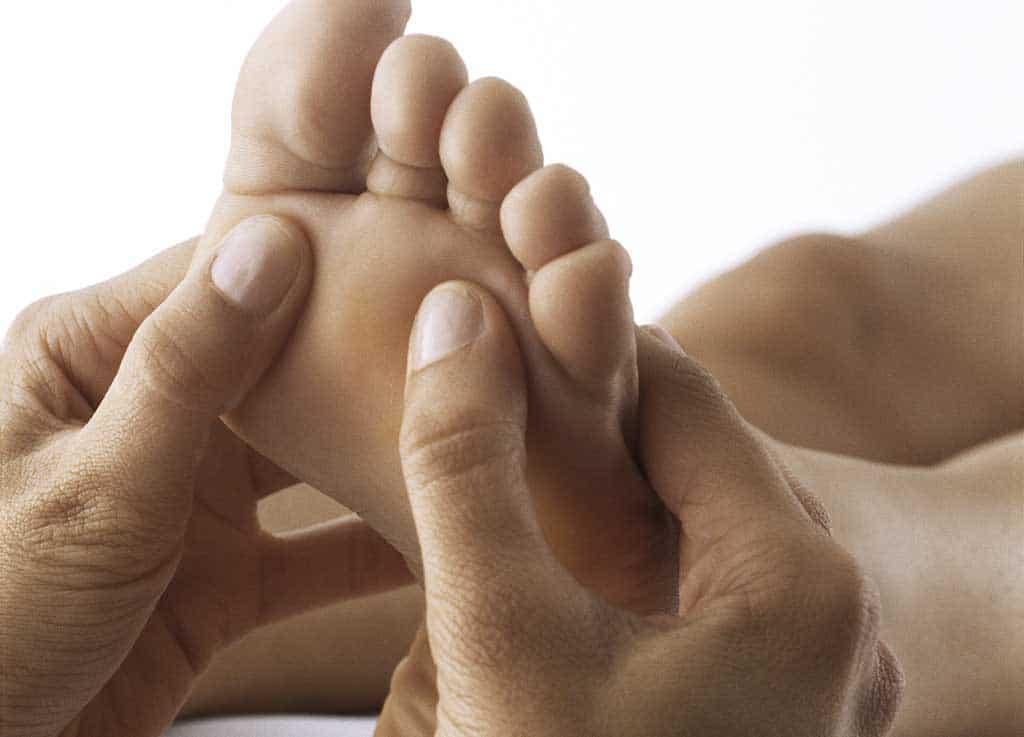 masaža stopala tonus relaxo